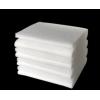 鱼缸过滤棉加密加厚水族箱白棉高透水滤布网棉高密度净化过滤材料