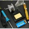电落铁 焊接电烙铁套装 家用学生维修焊接工具锡丝线带灯电焊笔