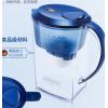 德国格罗赛格自来水过滤水壶家用净水器厨房直饮台面便携净水壶