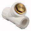 PPR过滤器 Y型PPR过滤器 ppr水管配件水暖管件配件 过滤网 五金